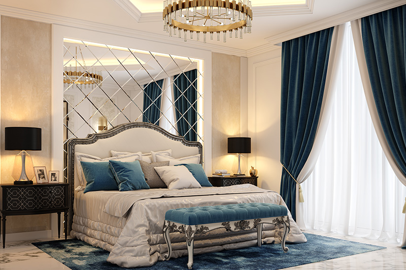 Small bedroom decorating ideas on a budget where moulding offers spaces a complete or finished look by bringing walls for elegant home