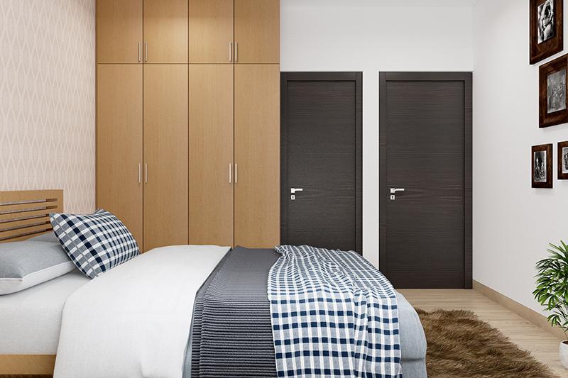 25 best wardrobe door design ideas for your home