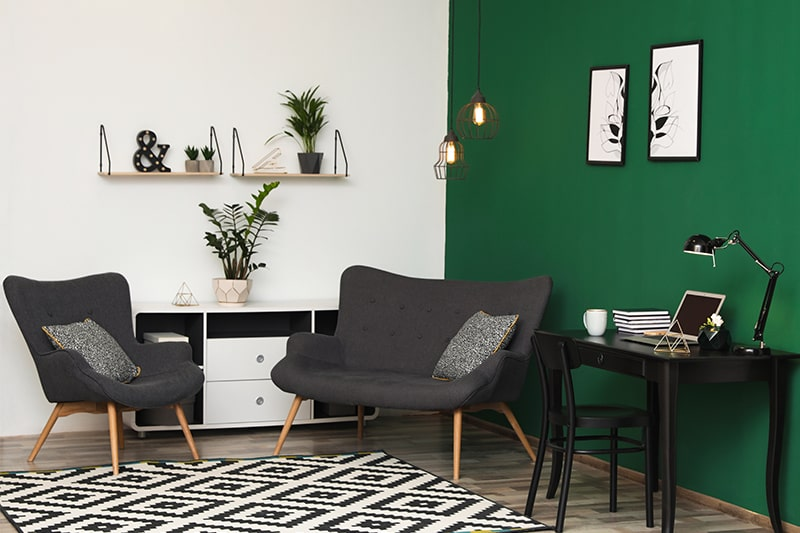 Green Room Colours For Your Home Design Cafe