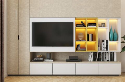 Modern tv unit design ideas for your home