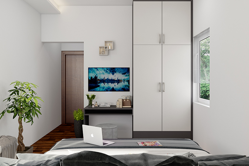 Modern Cupboard Design For Small Bedroom For Your Home