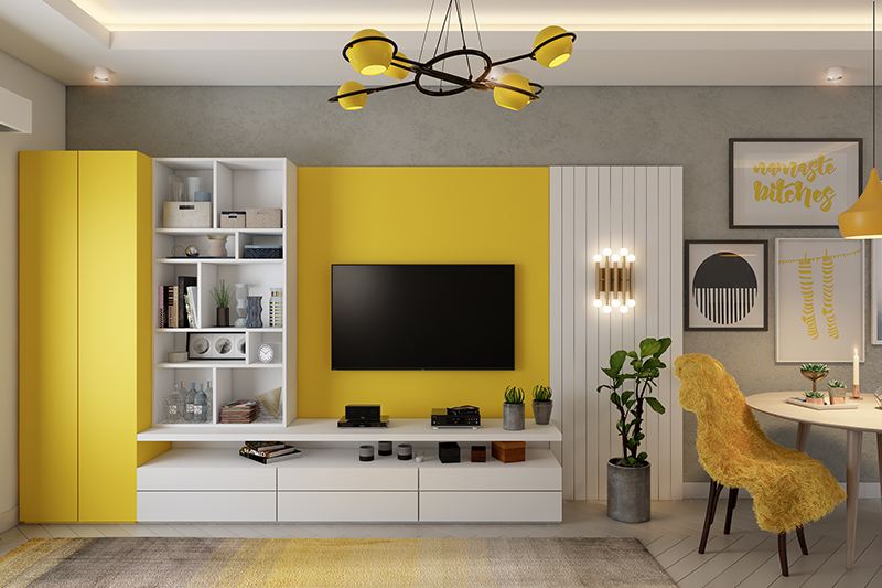 Living room lighting ideas for your home