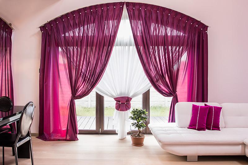 Beautiful home window decoration ideas
