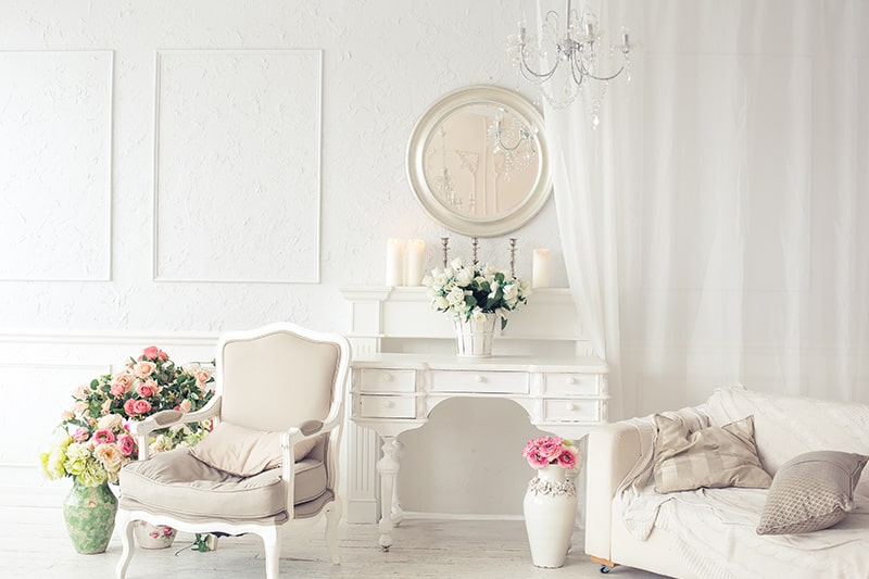 Console table designs for your living room interiors