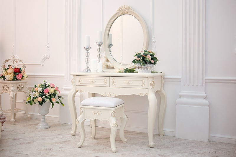 Console table with mirror designs to make beautiful console table designs