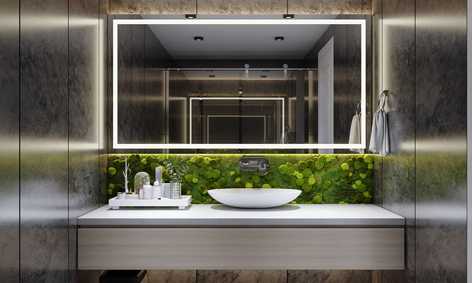 10 Bathroom Lighting Ideas For Every, Small Bathroom Lighting Ideas