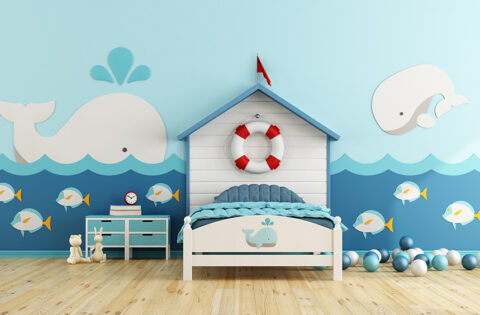 Kids bed design ideas for your home