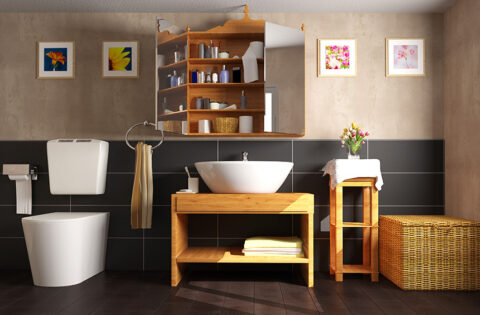 Bathroom sink design ideas for your home