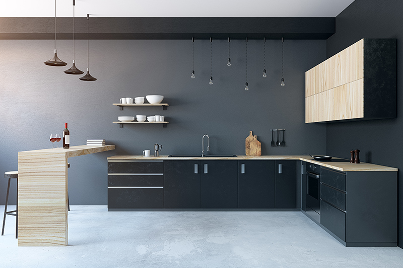 Kitchen paint colors grey is sophisticated too and great if you want a touch of luxury and elegance.