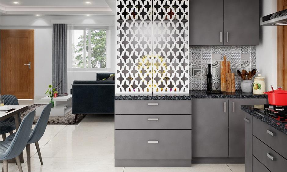 Modern jali door designs for your home