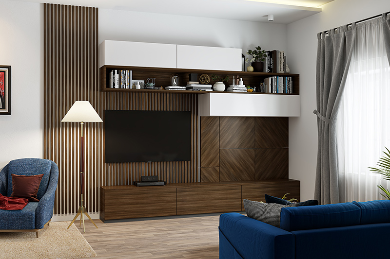 There are a lot of types of laminate wood with varieties of colours, patterns, finishes, textures