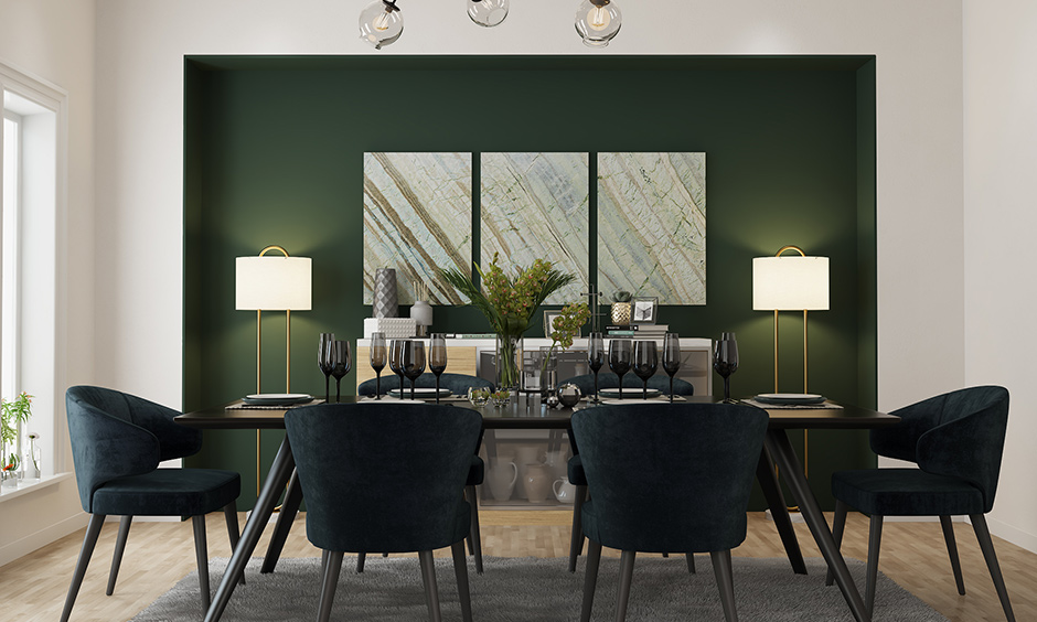 Dining Room Wall Decor Ideas For Your Home Design Cafe