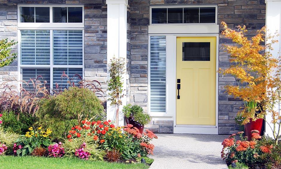 Home garden design ideas for your outdoor space