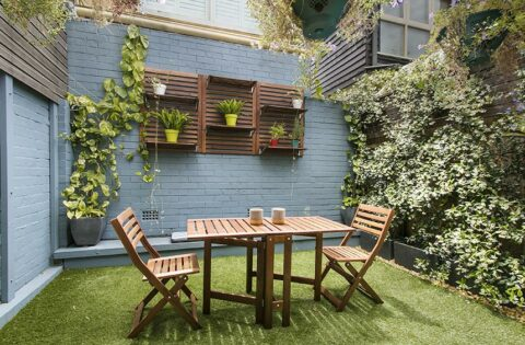 Small space garden ideas for your home