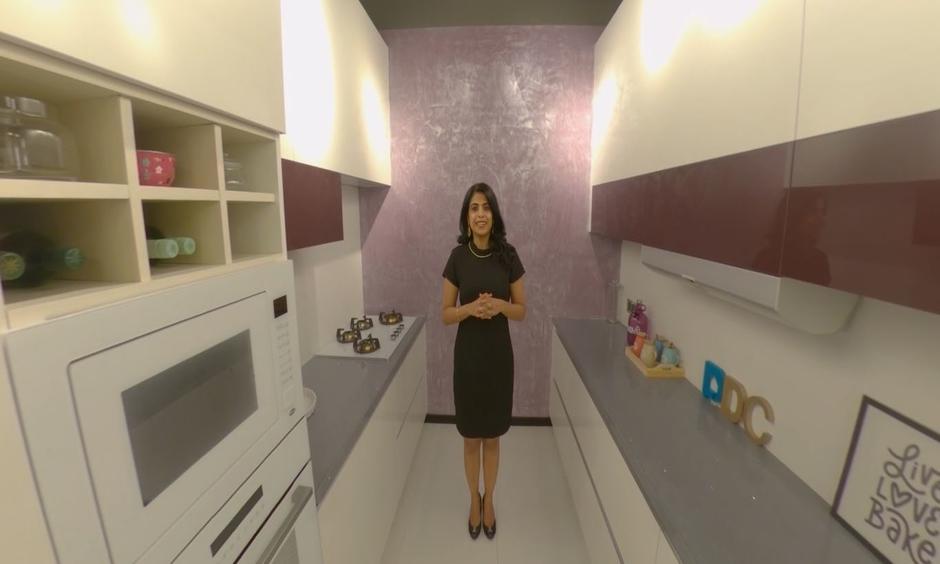 Minimalist kitchen design ideas for your home.