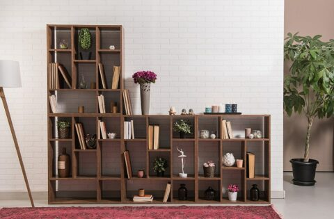 Latest bookshelf decor ideas for your home