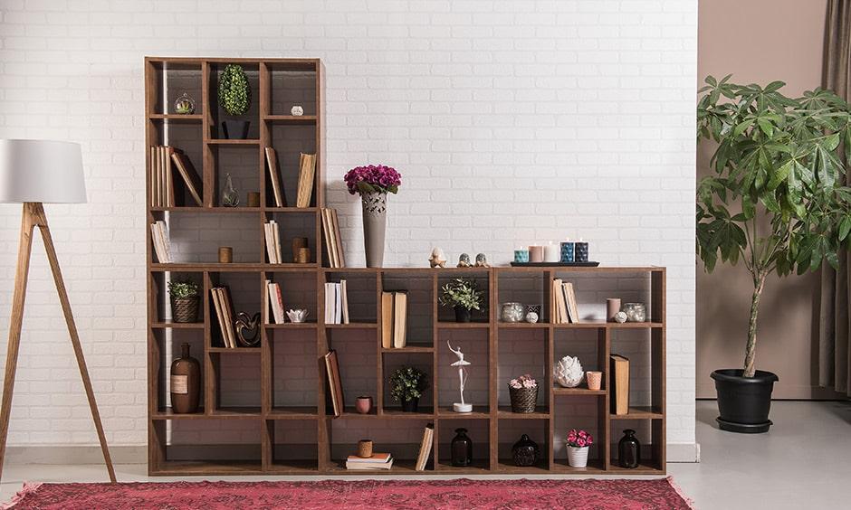 Latest bookshelf decor ideas for your home
