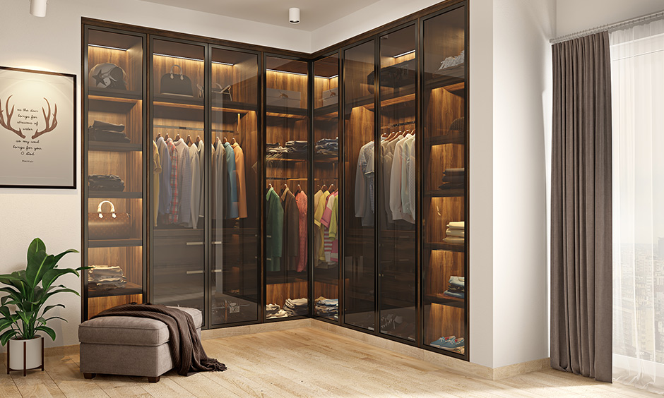 Closet organisation ideas for your home