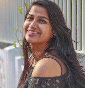 Jessica Fernandis Interior designer at Design Cafe Bengaluru
