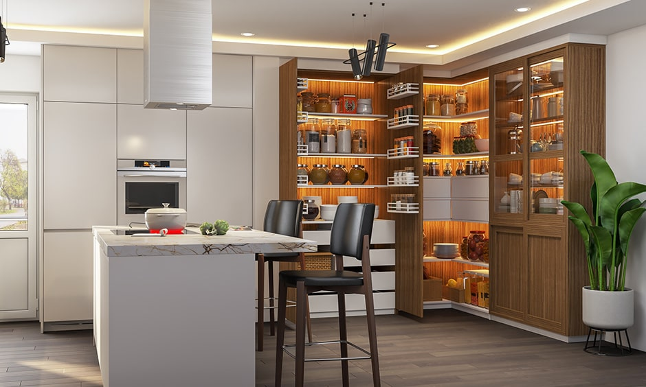 Kitchen Pantry Design Ideas For Your Home Design Cafe