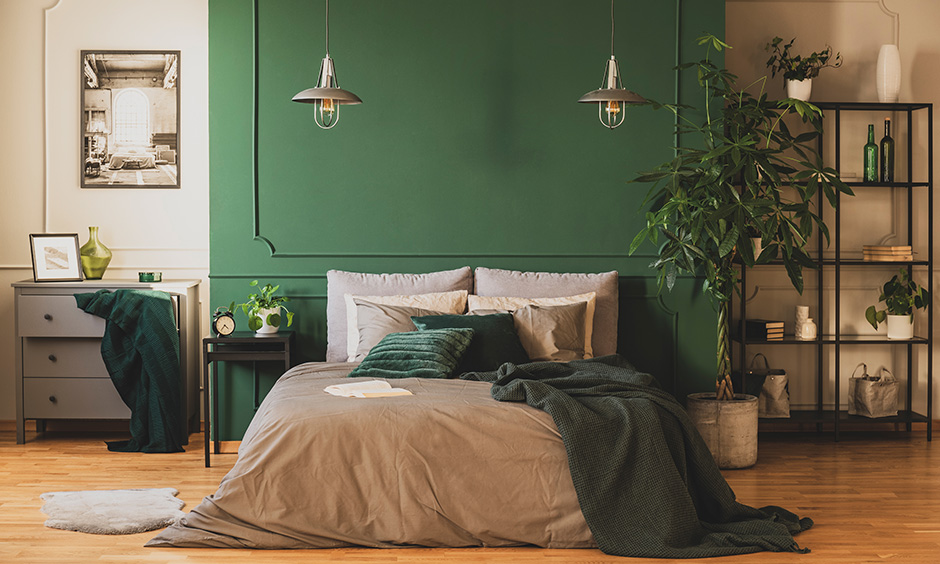 Master bedroom paint colors which sparks up a lot of love, peace and goodluck