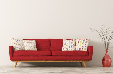 Different styles of sofas for your home