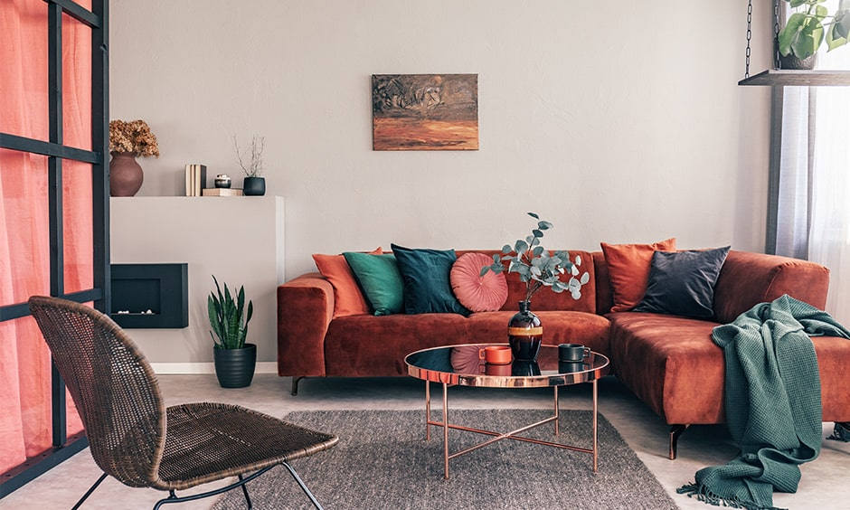 Sectional sofa styles are multi-piece sofas in l-shaped and u-shaped sofa styles