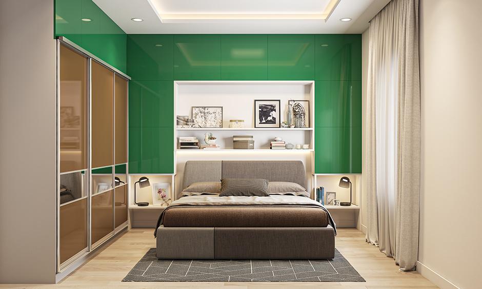 Green Bedroom Design Ideas For Your Home Design Cafe