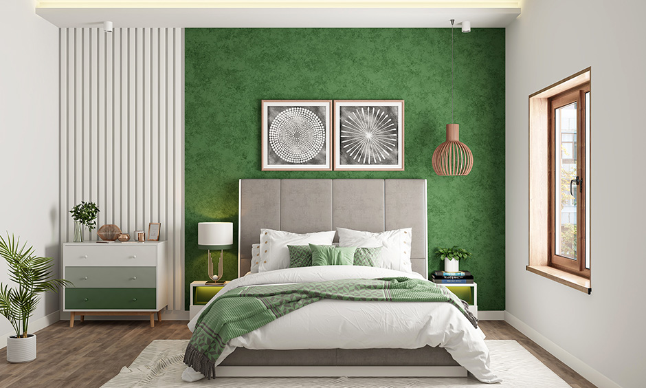 Green Bedroom Design Ideas For Your Home Design Cafe