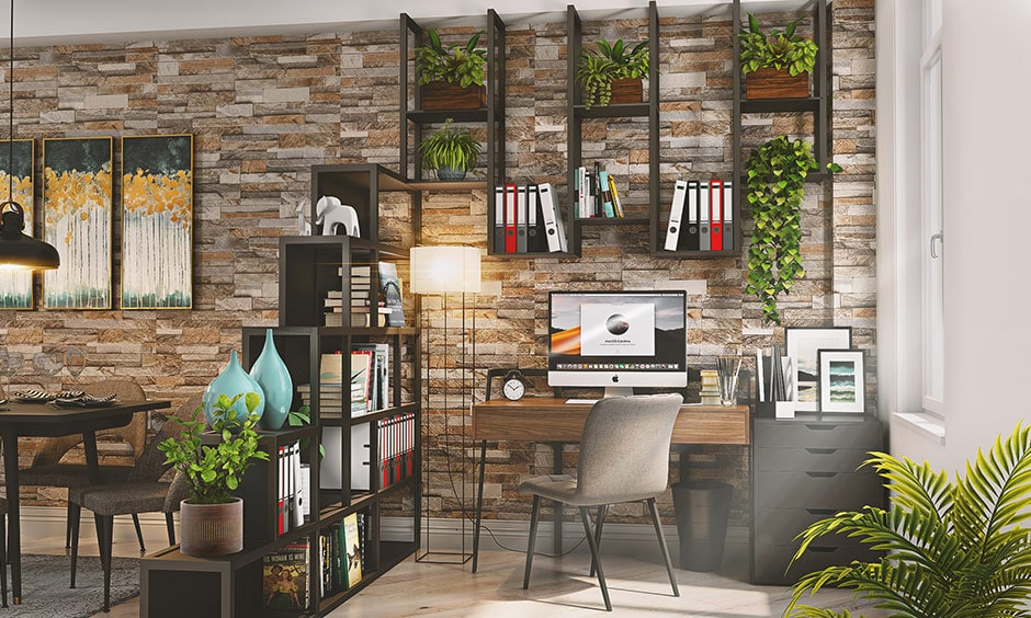 Innovative cubicle decorating ideas for your home