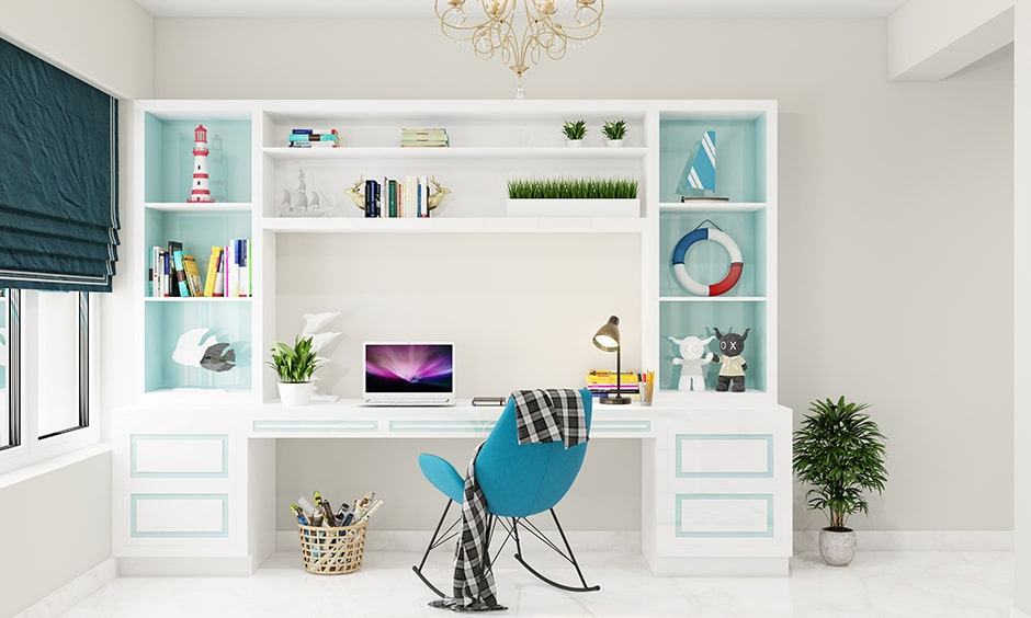 Modern Study Table Designs Design Cafe