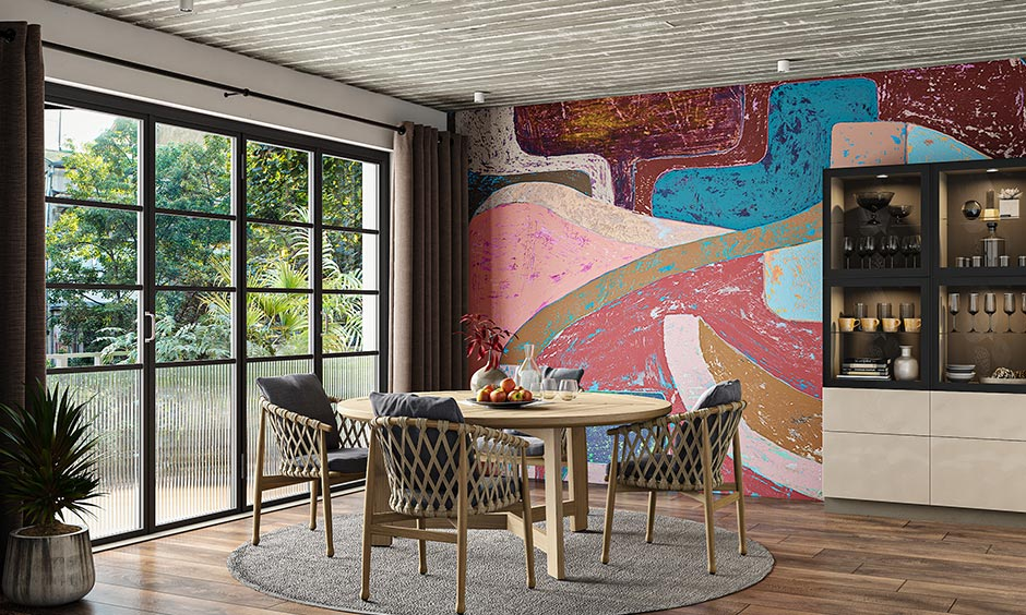 Dining room wallpaper ideas for your home