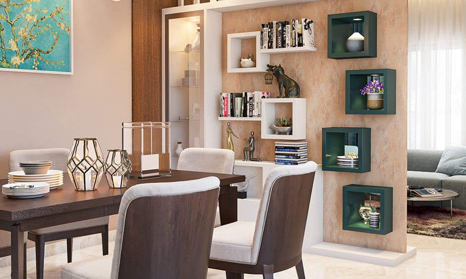 Artefacts or decor items in your dining room decor to make a beautiful dining room