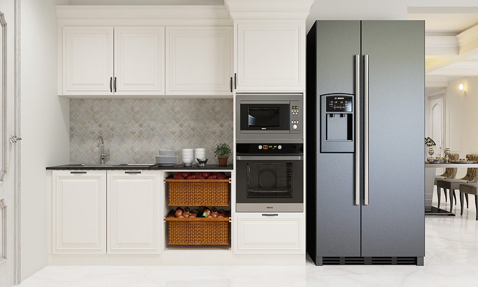 Inset sliding kitchen cabinet doors which are the most luxurious cabinet door styles