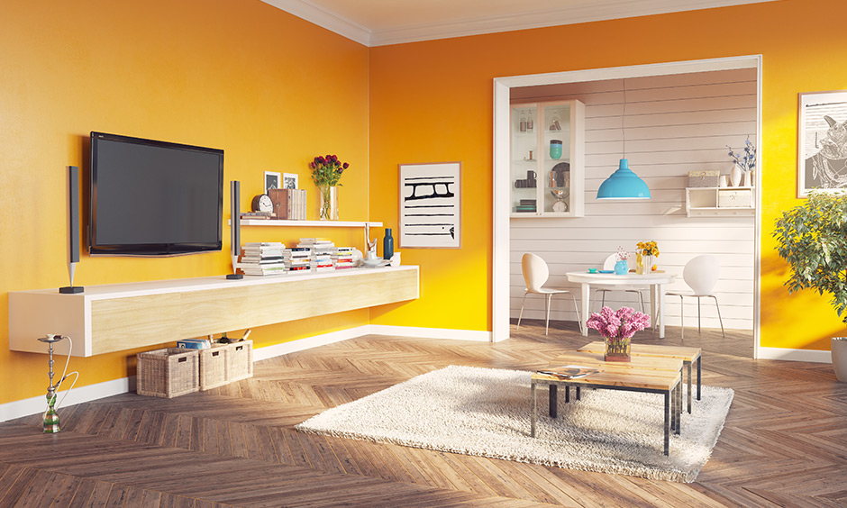 Yellow Living Room Designs For Your Home Design Cafe