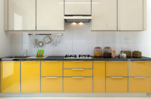 Kitchen storage ideas for your home