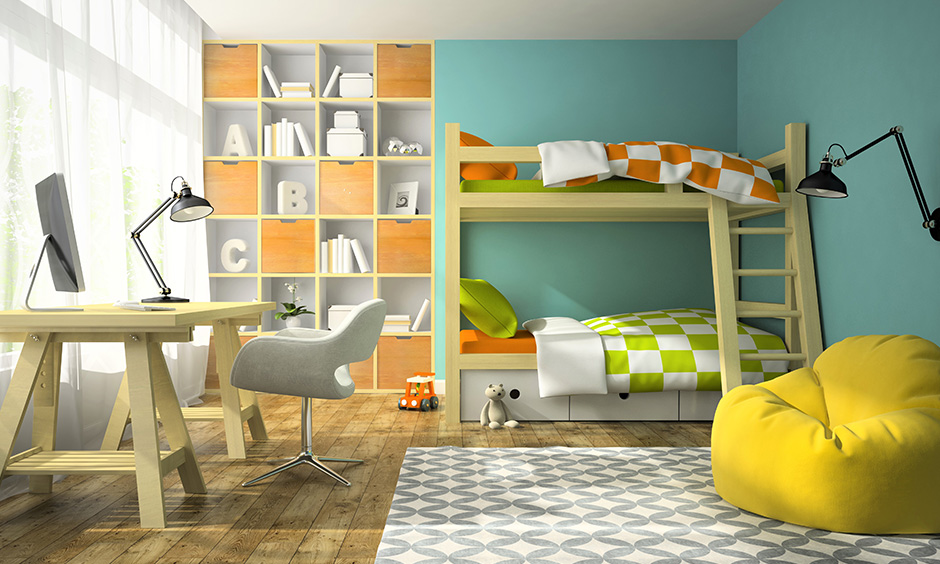 Innovative Bunk Bed Design Ideas For Your Home Design Cafe