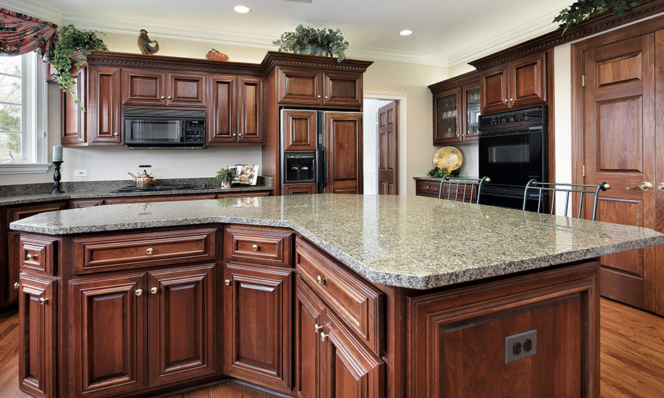 Corner kitchen cabinet ideas for your home