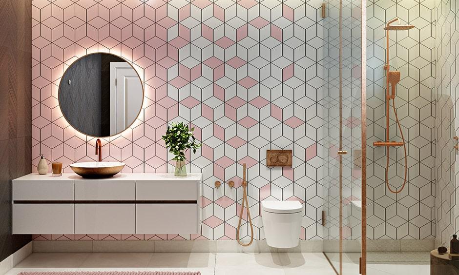 Keep clean your bathroom during monsoon rainy season
