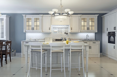 Hanging kitchen lights ideas for your kitchen