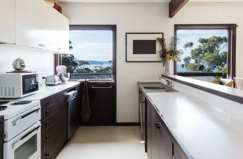 Galley kitchen design ideas for your home