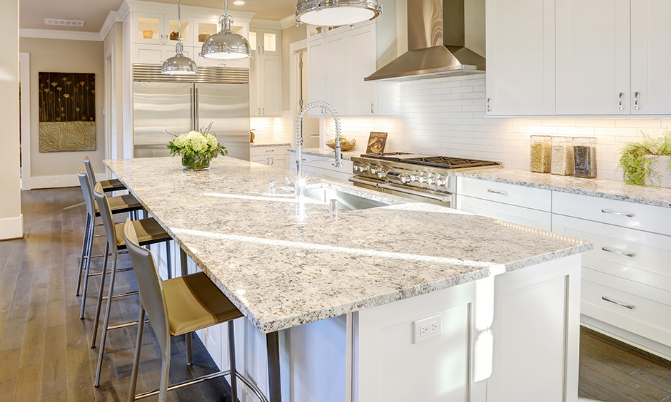 Stunning Granite Top Dining Table Designs For Your Home Design Cafe