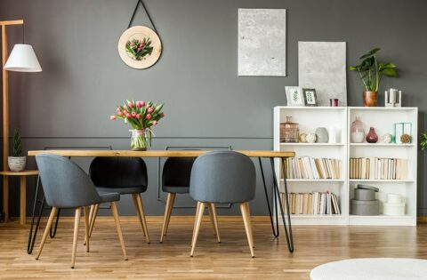 Dining room paint colors for your home
