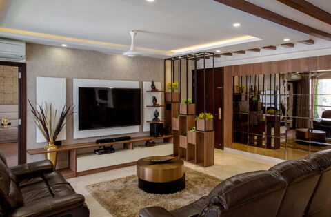 4bhk flat interior design in bangalore divyasree 77 place by design cafe
