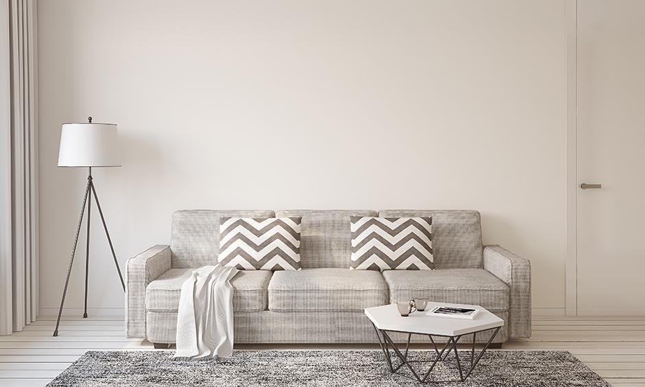 Most popular interior paint colors neutral