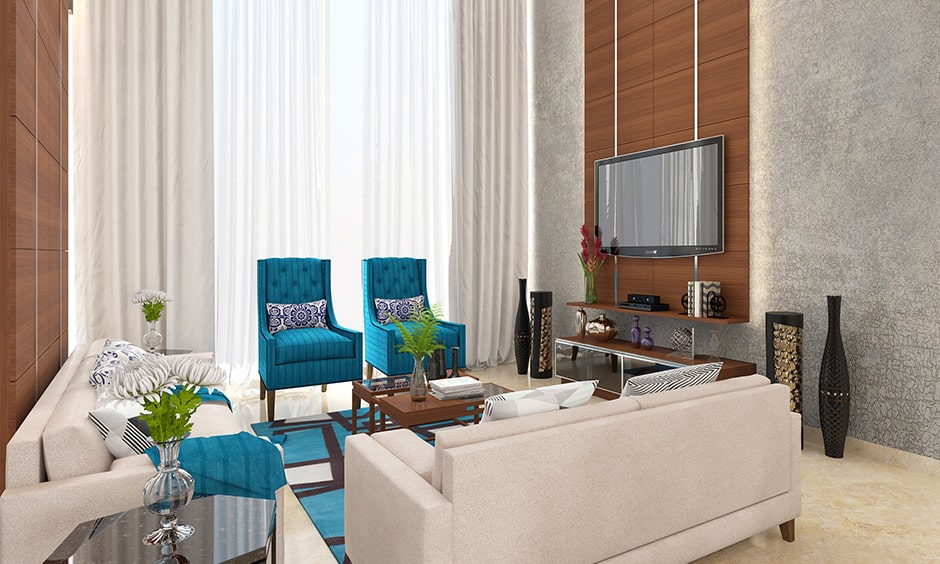 Shape of living room layout with l shaped living room