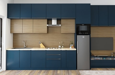 Modular kitchen interior design ideas to inspire your kitchen interiors from design cafe