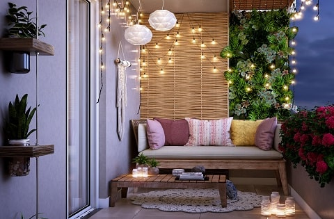Home Decor Ideas from Design Cafe.