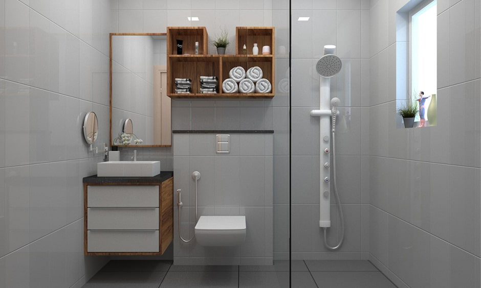 Check the top 3 bathroom cleaning tips on how to clean bathroom