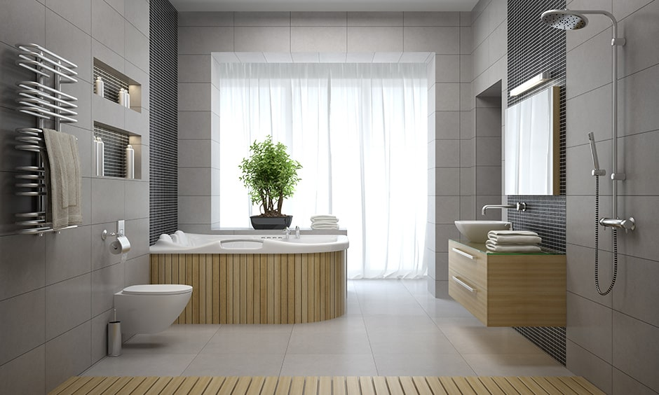 Bathroom checklist to know how to clean your bathroom